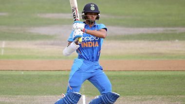 Yashasvi Jaiswal Wins 'Player of the Tournament' at ICC U19 Cricket World Cup 2020, Says Humbled to Receive the Award