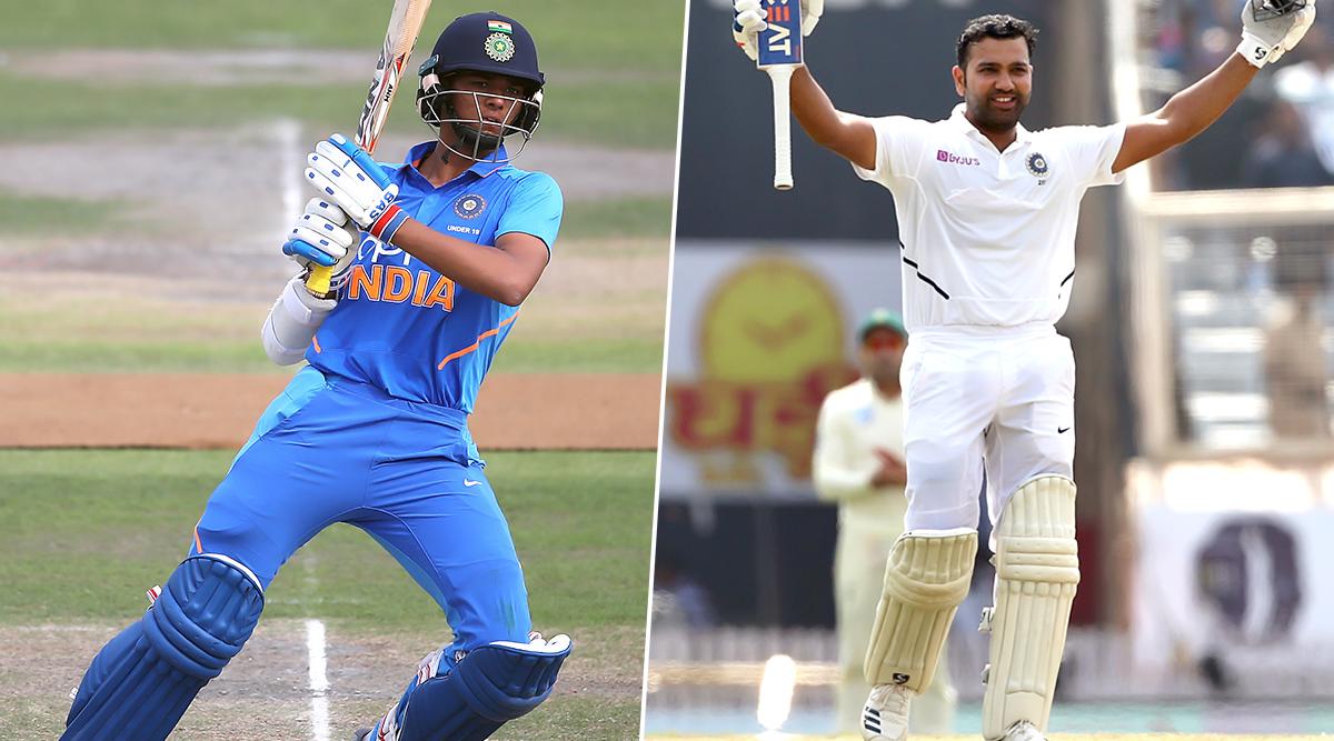 Cricket Week Recap: From Rohit Sharma's Splendid Double Ton to Yashasvi Jaiswal's Breathtaking Knock, A Look at Finest Individual Performances