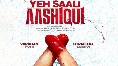 Yeh Saali Aashiqui: Amrish Puri's Grandson Vardhan's Bollywood Debut to Release on November 22