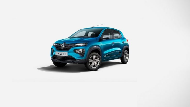 2019 Renault Kwid Facelift Launched in India With Starting Price of Rs 2.83 Lakh; Prices, Features, Variants & Specifications