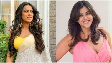 Naagin 4: Nia Sharma CONFIRMED to Come on Board in Ekta Kapoor's Show