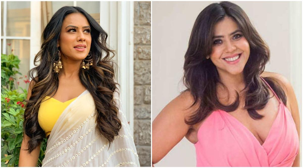 Naagin 4: Nia Sharma CONFIRMED to Come on Board in Ekta Kapoor's Show