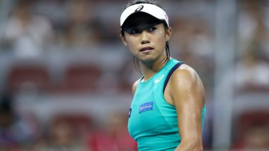 China Open Bans Guest of Zhang Shuai's Father After an Online Video Showed Him Beating Someone in VIP Seats