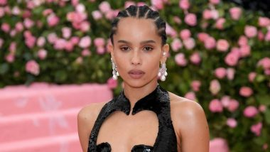 Zoe Kravitz Is All Set To Play Catwoman Opposite Robert Pattinson In Matt Reeves' The Batman!