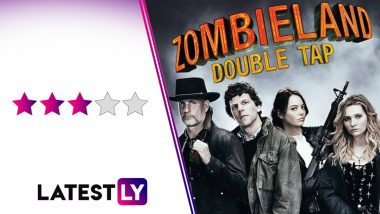 Zombieland: Double Tap Movie Review - Jesse Eisenberg, Emma Stone's Gory Horror-Comedy Is Only Fun If You've Got The Thrills For Zombies