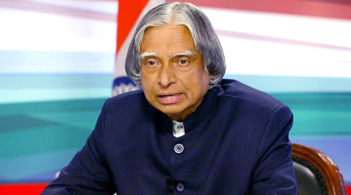 APJ Abdul Kalam's 88th Birth Anniversary: Twitter Fondly Remembers the Missile Man of India With Heart-Warming Quotes & Messages