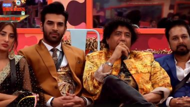 Bigg Boss 13 Day 21 & 22 Update 21st October 2019: Abu Malik Gets Evicted From The Show