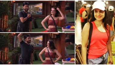 Bigg Boss 13: Ameesha Patel Refused to Return After Siddhartha Dey's Crass 'Made Me Wet' Remark?