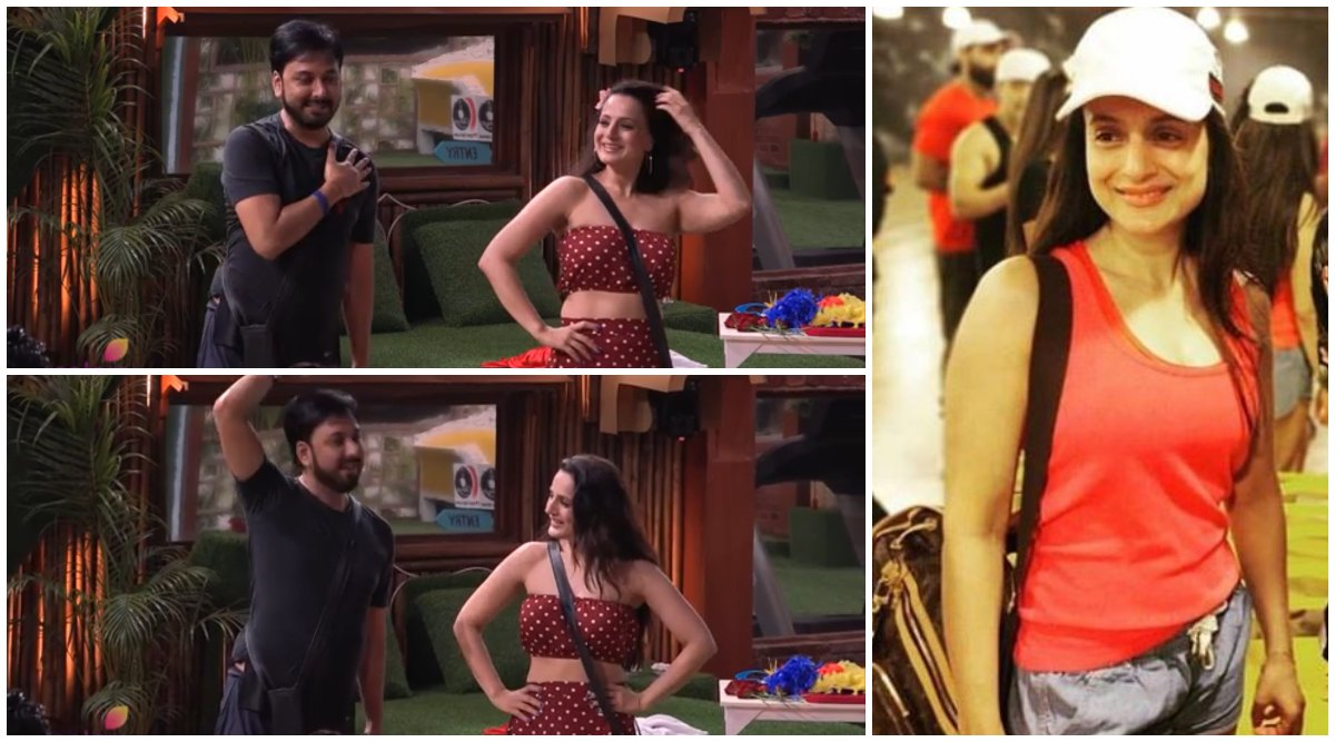 Bigg Boss 13: Ameesha Patel Refused to Return After Siddhartha Dey's Crass 'Made Me Wet' Remark?