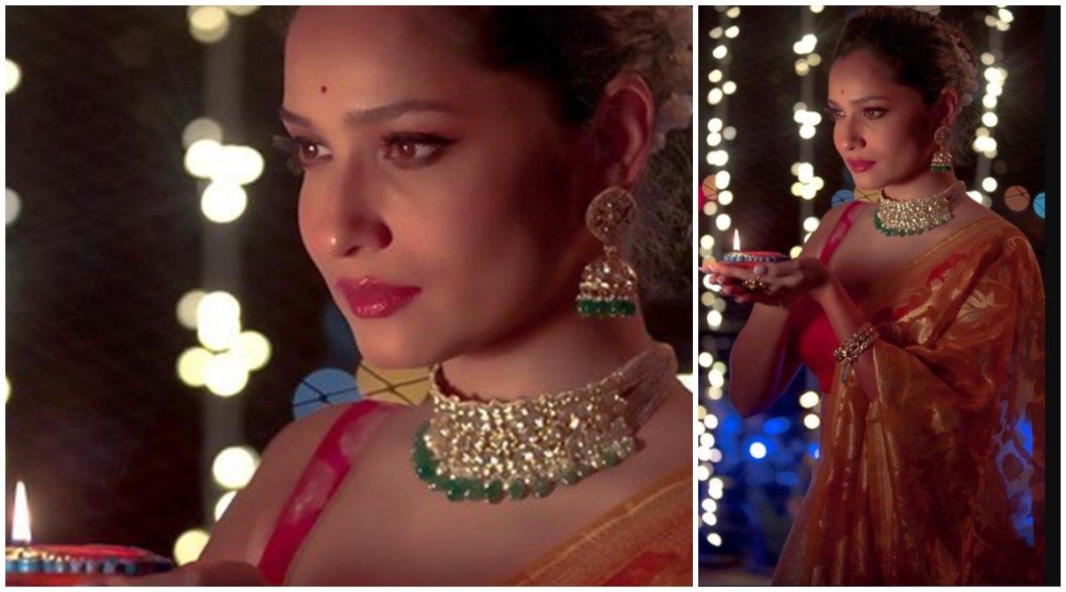 Archana Banegi Naagin? Ankita Lokhande To Make Her Television Comeback With Naagin 4?