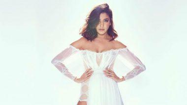 Deepika Padukone Gushes Over Anushka Sharma's All-White Style Statement (See Pics)
