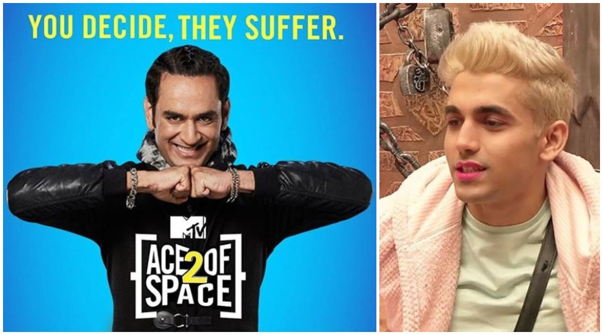 MTV Ace of Space 2: Vikas Gupta's Show Gets Its First Semi-Finalist in Yash Rajput