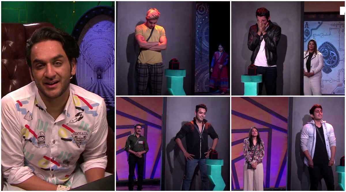 MTV Ace of Space 2: Mastermind Vikas Gupta Makes His House Guests Cry, Here's How