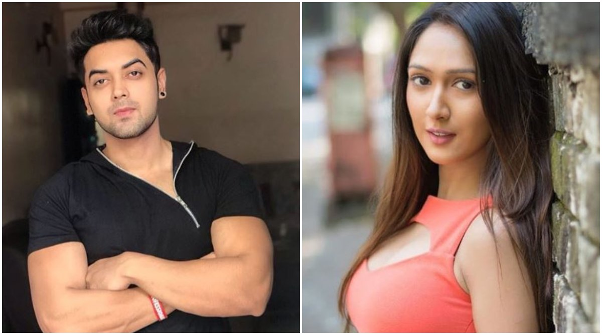 MTV Ace of Space 2: Luv Tyagi And Krissann Baretto Are Out of Vikas Gupta's Show