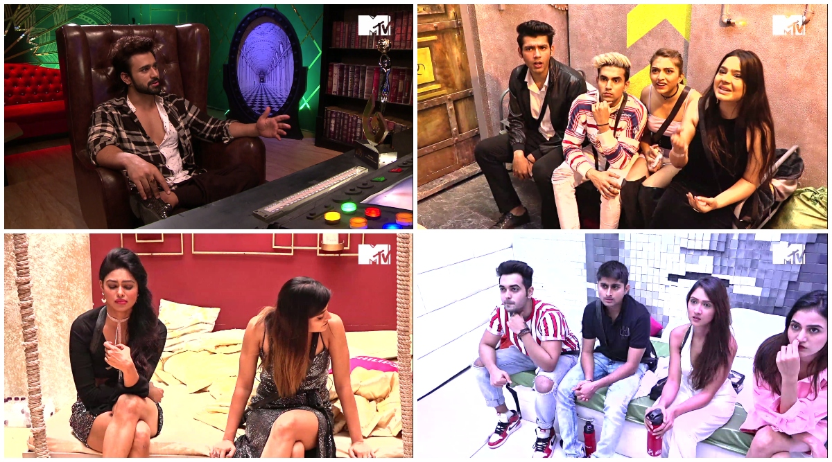MTV Ace of Space 2: Mastermind Vikas Gupta Quits The Show Owing To A Personal Emergency?