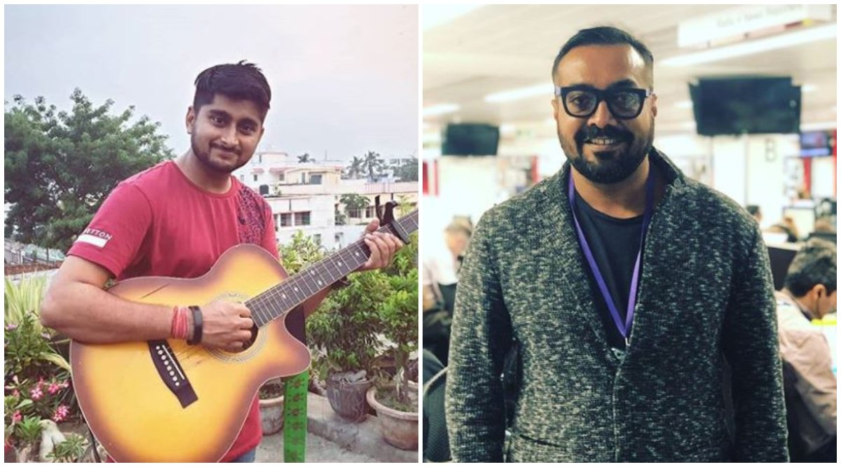 MTV Ace of Space 2: Deepak Thakur Apologizes to Anurag Kashyap, Here's Why (Watch Video)