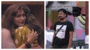 Bigg Boss 13: Arti Singh Screams at Siddhartha Dey for Making Sexual Remarks at Her! How Will Salman Khan React to This?