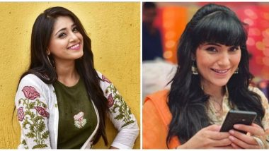 Sanjivani 2: Chandni Bhagwanani On Replacing Rashmi Singh as Dr Asha- 'I was Nervous Initially, But The Fandom Has Been Welcoming'