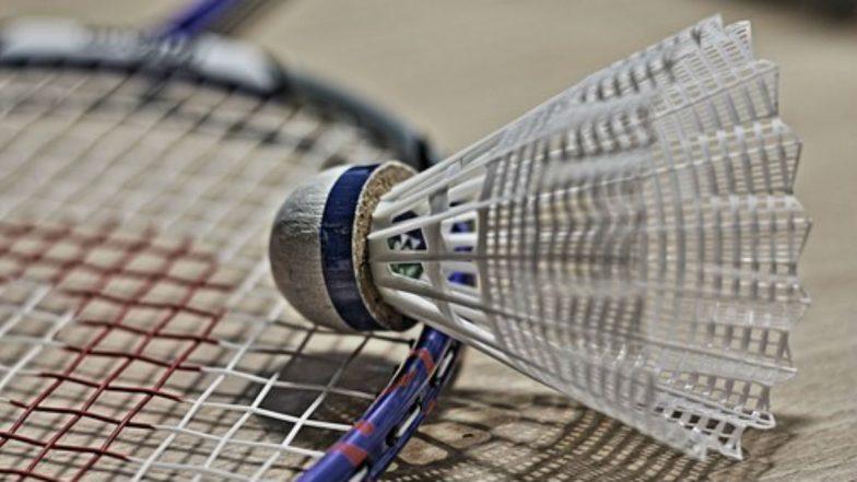 Badminton World Junior Championships Rescheduled to January 2021: BWF