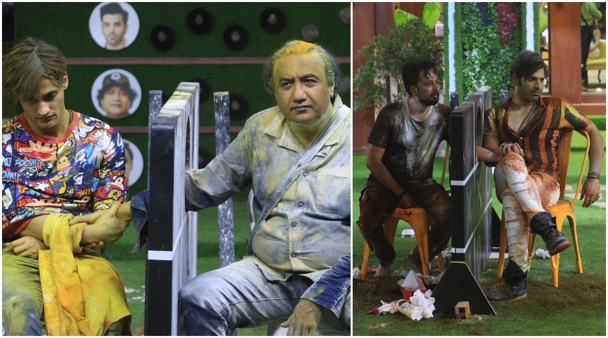 Bigg Boss 13 Day 19 Synopsis: Boys Get A Chance To Save Themselves From Nominations, Siddhartha Dey and Shehnaaz Gill Hurl Abuses At Each Other