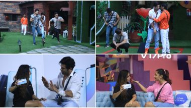 Bigg Boss 13 Day 23 Synopsis: Nomination Task Combined With Shefali Bagga Grilling Contestants Turns The House Chaotic