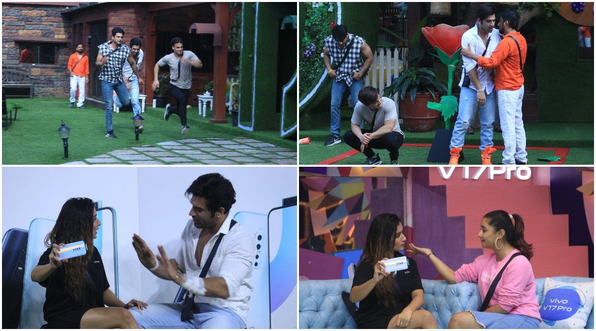 Bigg Boss 13 Day 22 Synopsis: Nomination Task Combined With Shefali Bagga Grilling Contestants Turns The House Chaotic