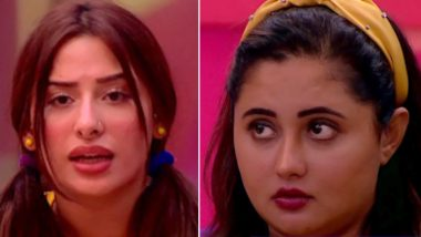 Bigg Boss 13 Episode 16 Update | 19 October 2019: Rashami, Asim and Mahira are safe