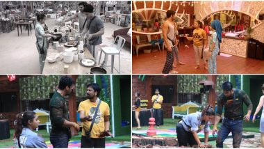 Bigg Boss 13 Day 24 Synopsis: The Snakes And Ladder Task Brings The House Down