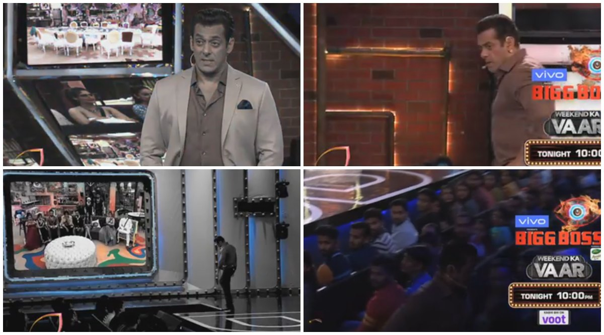 Bigg Boss 13: Here's WHY Salman Khan Storms Off The Stage, Says 'Get Someone Else To Do It' (Watch Video)