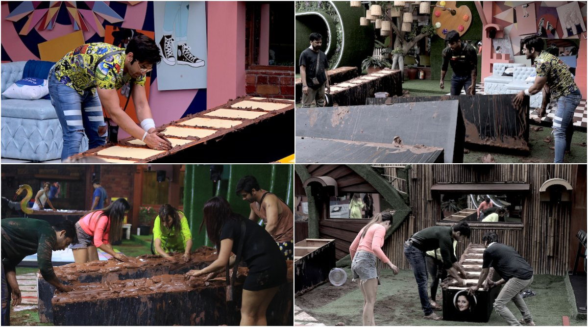 Bigg Boss 13 Day 23 Synopsis: The Race To The First Finale Intensifies, Contestants Sabotage The Task