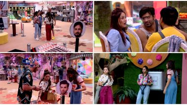 Bigg Boss 13 Day 15 Synopsis: Nomination Task Brings Out The Ugly In Devoleena Bhattacharjee and Shefali Bagga
