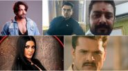Bigg Boss 13: Rashami Desai's Rumoured Beau Arhaan Khan, Online Sensation Hindustani Bhau, Entrepreneur Tehseen Poonawalla To Enter The Show As Wildcard Contestants