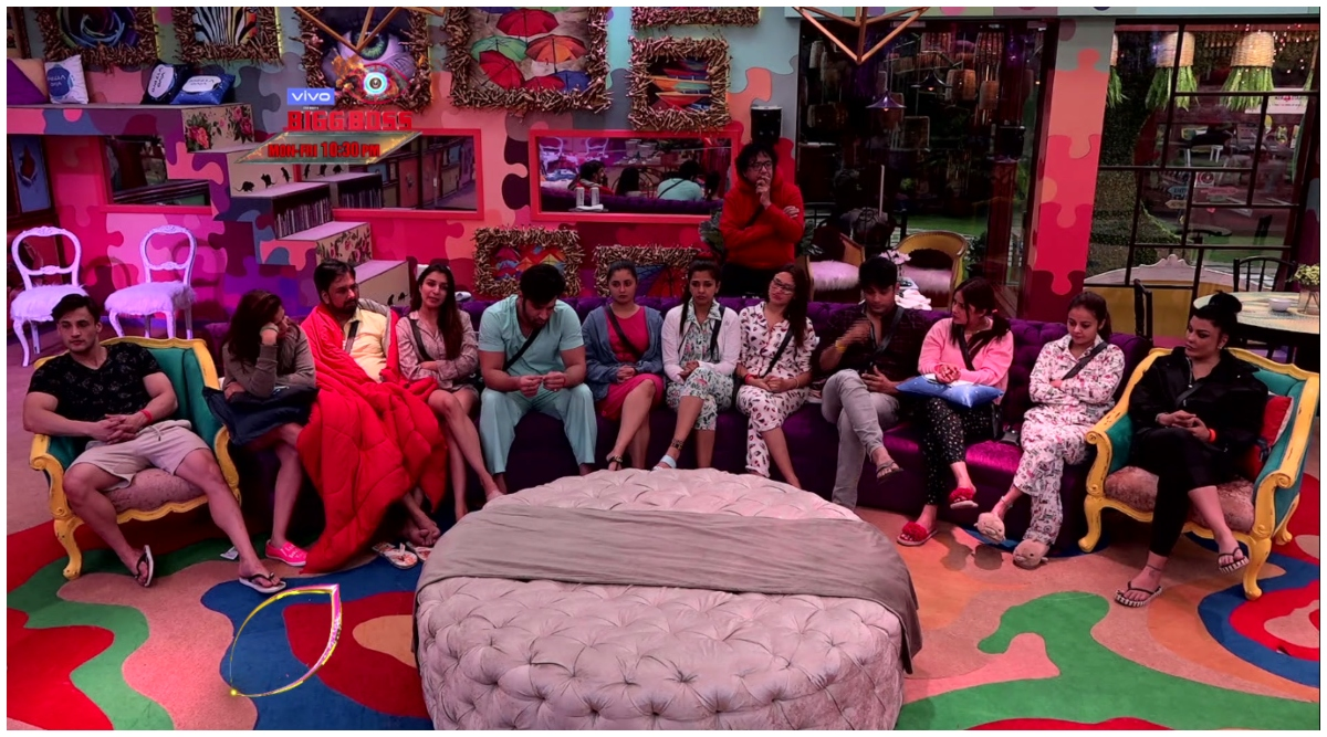 Bigg Boss 13 Day 23 Preview: Housemates To Play the Task of 'Roses' To Save Or Nominate Each Other