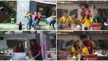 Bigg Boss 13 Day 17 Synopsis: Team Shuklas and Team Chhabras Fight Tooth And Nail To Win Ticket To Finale