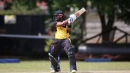 Live Cricket Streaming of Bermuda vs Papua New Guinea, ICC T20 World Cup Qualifier 2019 Match on Hotstar: Check Live Cricket Score, Watch Free Telecast of BER vs PNG on TV and Online