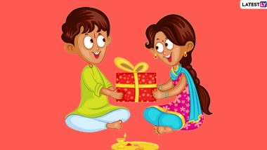 Bhai Dooj 2019 Gift Ideas for Brothers: Unique Presents to Give to Your Siblings and Cousins on This Special Day