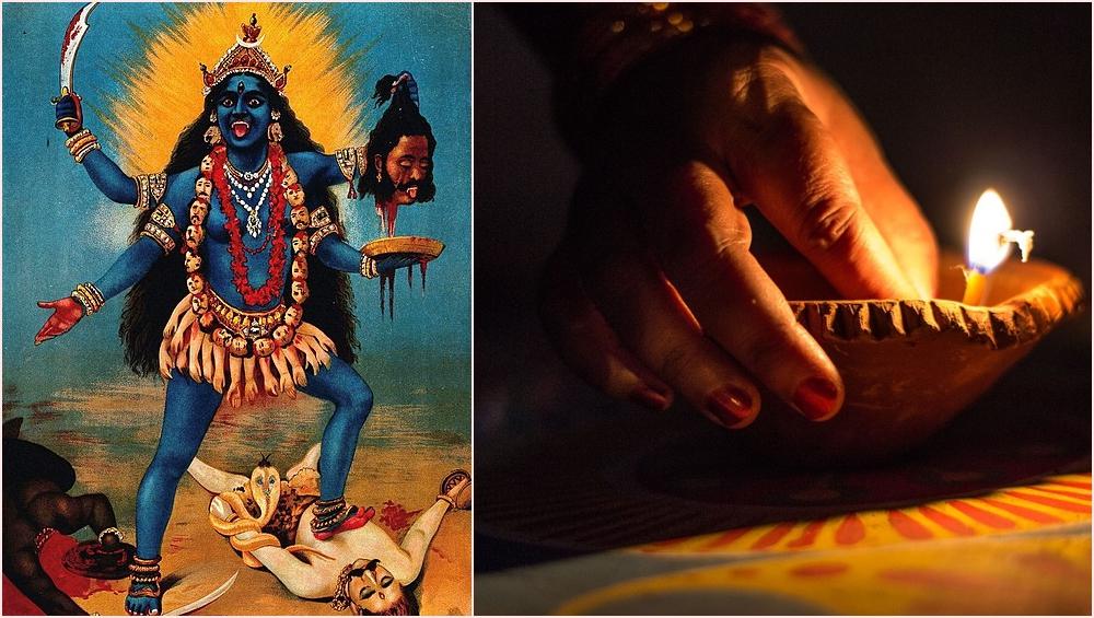 Bhoot Chaturdashi 2019 Date: Know Tithi, Shubh Muhurat, Narak Chaturdashi Puja Vidhi and Significance of India's Halloween Festival