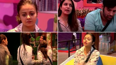 Bigg Boss 13 Preview: After Sidharth Shukla, Shefali Bagga Picks Up Fight With Devoleena Bhattacharjee
