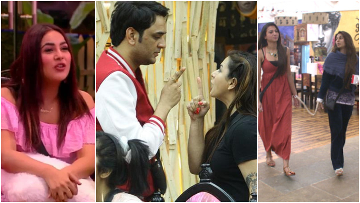 Bigg Boss 13 Fails as Manufactured Romances and Fights Can't Beat Shilpa Shinde-Hina Khan-Vikas Gupta and Gauahar-Tanisha's Real Content