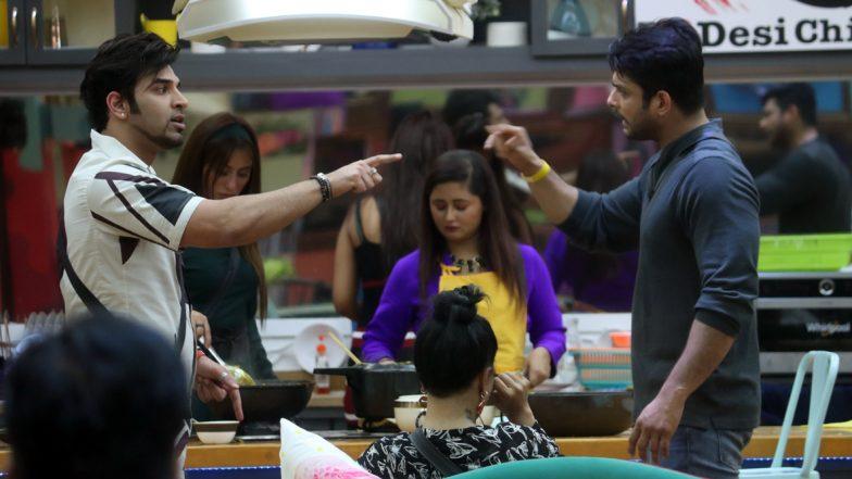 Bigg Boss 13 Day 11 Synopsis: Arti Singh and Paras Chhabra's Friendship Ends, Rashami Desai Breaks Down!