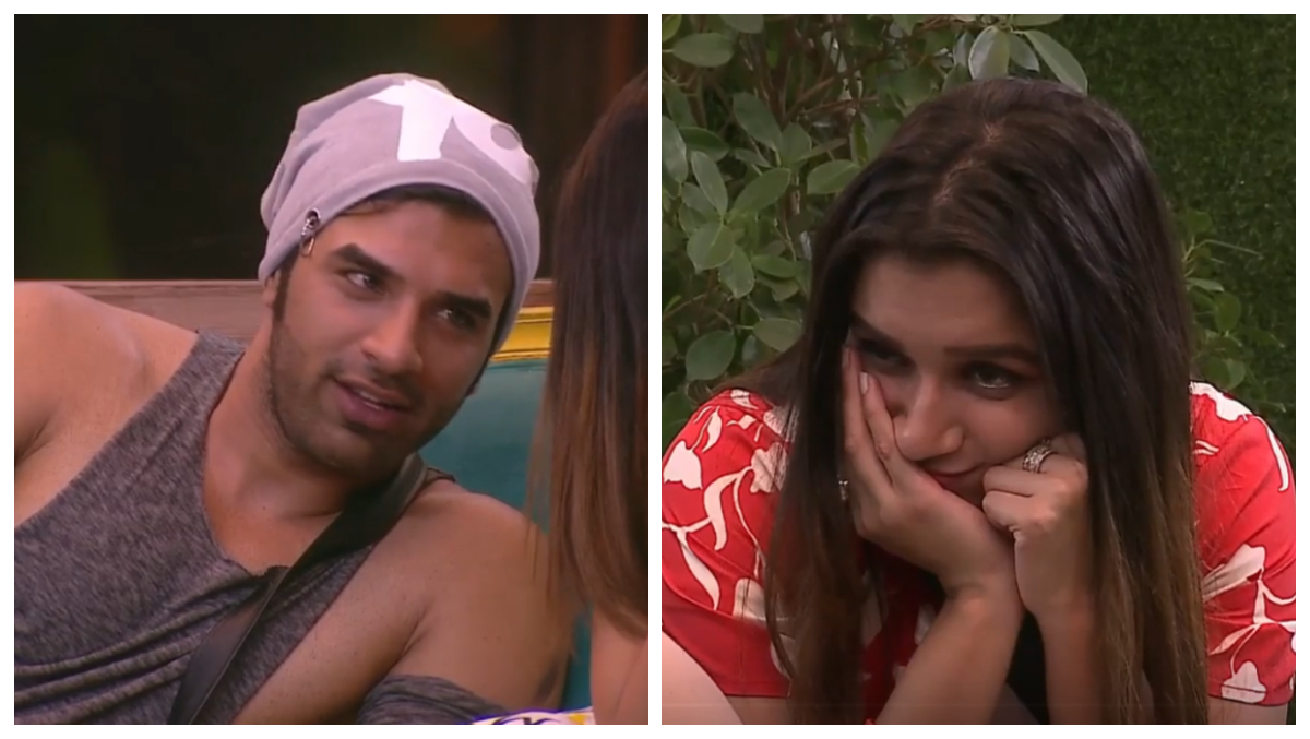 Bigg Boss 13: Paras Chhabra Flaunts About 150 Women in His Life, While Shefali Bagga Pines Over Her Secret Man (Watch Video)