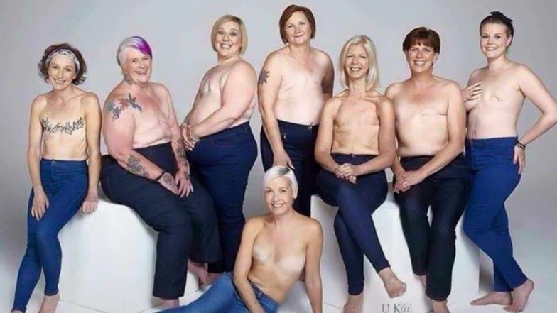 No Bra Day 2019: Why Is This Day Celebrated in Breast Cancer Awareness Month and Why Are Women Sharing Mastectomy Pictures