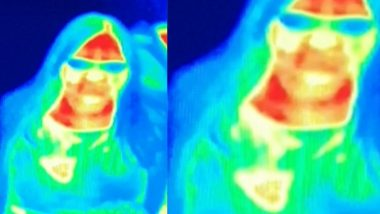 Woman's Breast Cancer Detected by Heat Camera During a 'Life-Changing Visit' to Scotland