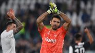 Gianluigi Buffon's Last-Minute Save Helps Juventus Win Over Bologna! Watch Video of Sheer Goalkeeping Brilliance