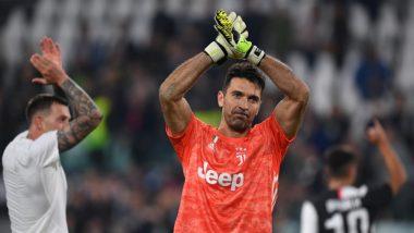 Gianluigi Buffon Seals Parma Return After Leaving Juventus (Watch Video)