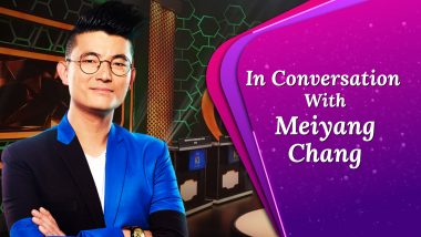 Meiyang Chang Turns Quiz Master For Epic's IQ Challenge, Know Why He Is In Love With His New Avatar