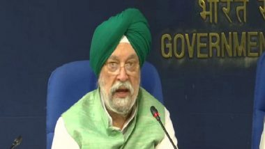 Republic Day 2022 Parade Will Be on Central Vista Avenue, Says Union Minister Hardeep Singh Puri