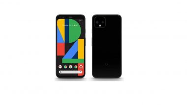 Google Pixel 4 XL, Pixel 4 Key Specifications Leaked Online; 90Hz OLED Smooth Display & Motion Sense Confirmed
