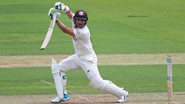 Dean Elgar Scores 150 Runs During IND vs SA, 1st Test 2019, Helps South Africa Avert Follow-On