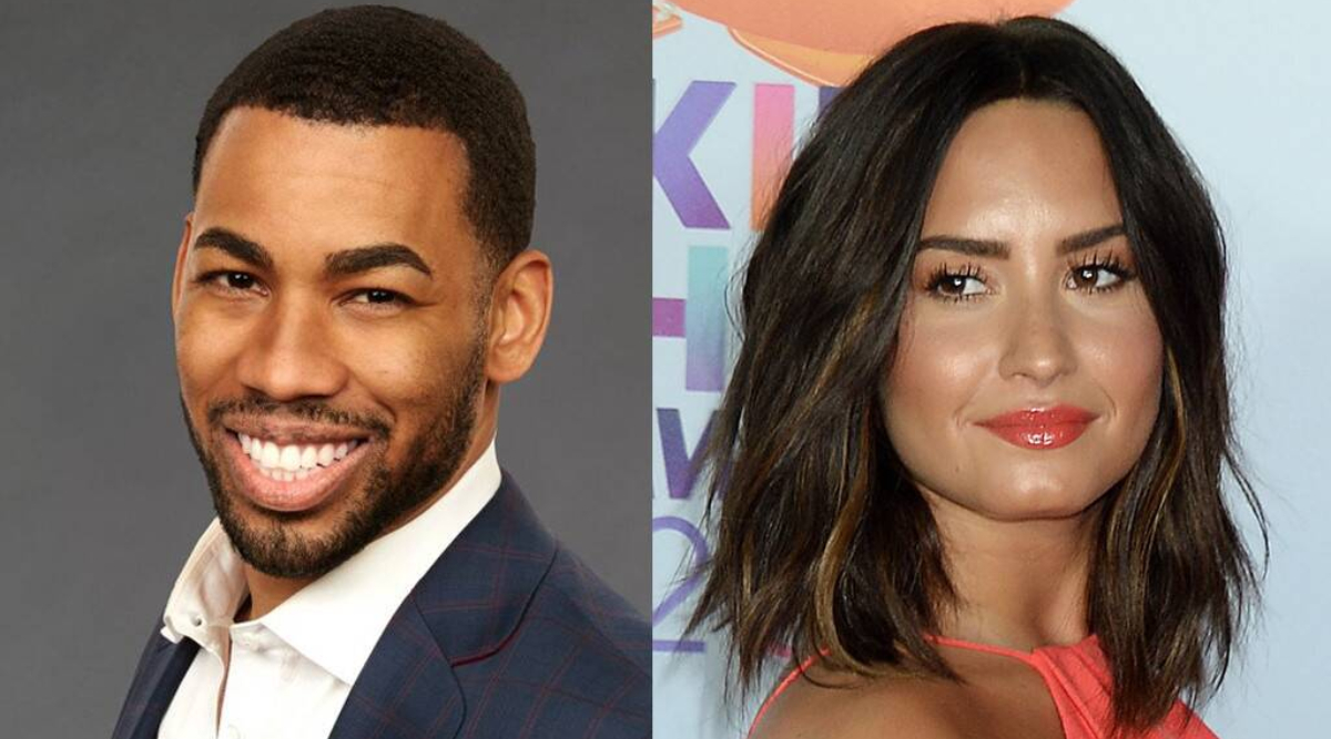 Demi Lovato and 'Bachelorette' Star Mike Johnson Call It Quits on Their Relationship?